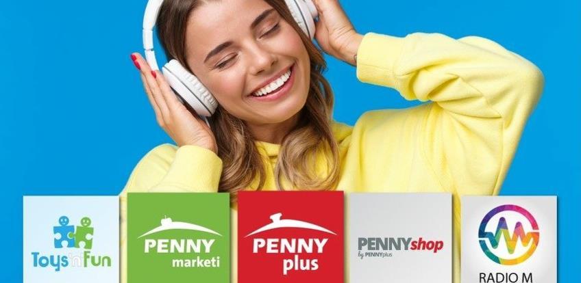 Penny grupacija postala novi vlasnik Radija M