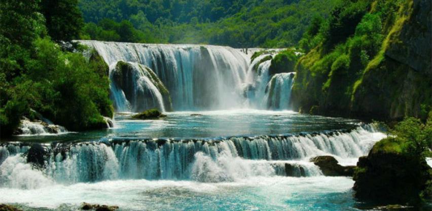 """Potpisan sporazum o Parku prirode """"Una"""": Radimo na zaštiti rijeke"""