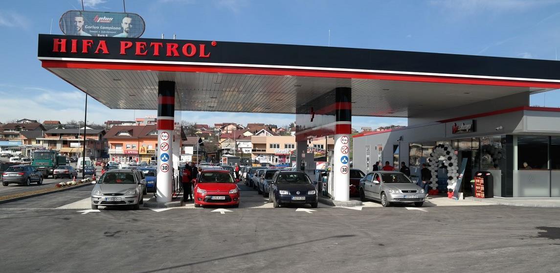 Hifa Petrol: Sigurnost i zdravlje su nam na prvom mjestu