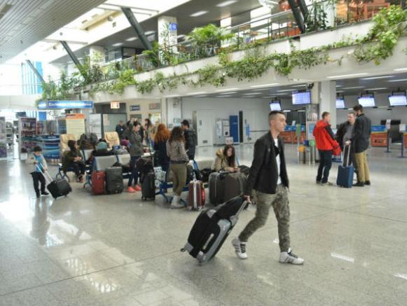 Ove godine proširenje pristanišne zgrade sarajevskog aerodroma