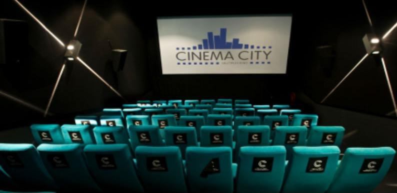 Novi filmovi ove sedmice u Cinema City-ju