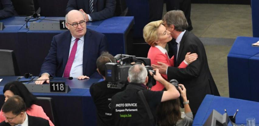 Zvanično izglasana nova Evropska komisija