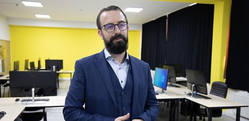 Na IBU svečano otvoren PC lab: Ulaganjem u infrastrukturu unaprijeđujemo kvalitet obrazovanja