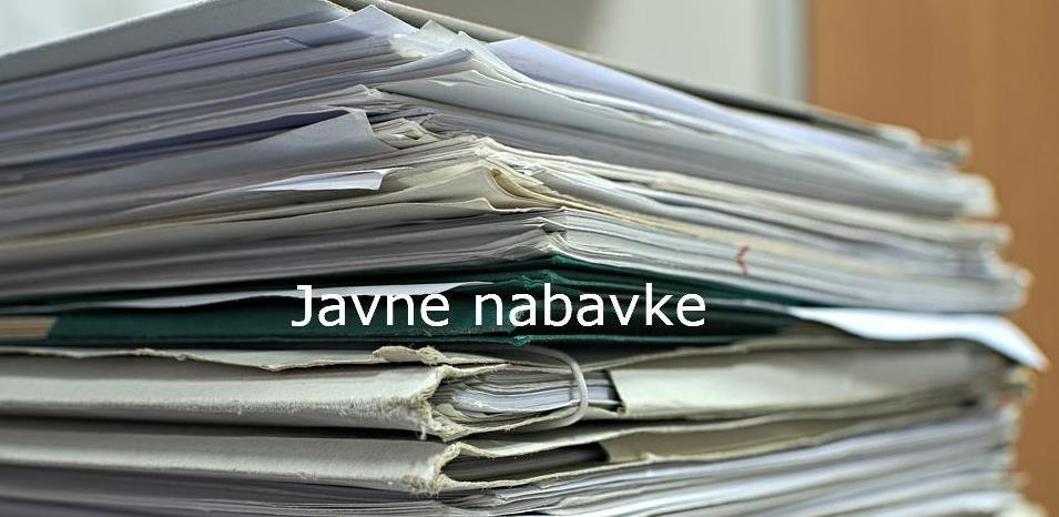 U BiH podneseno pet krivičnih i 25 prekršajnih prijava u procesu javnih nabavki