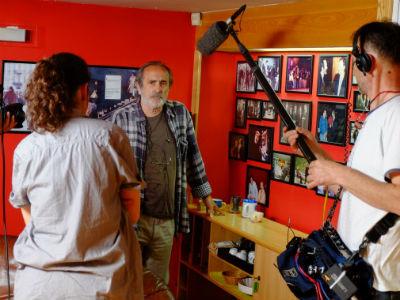 """U Sarajevu počelo snimanje filma """"Poslije kraja svijeta"""""""
