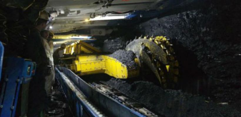 Investicija od 30 miliona KM: U jami Raspotočje u rad pušteno široko čelo