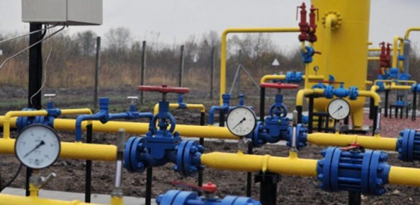 BH-GAS tvrdi da više ne može provoditi efektivan nadzor nad gasovodom visokog pritiska