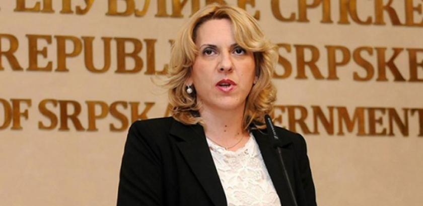 Cvijanović: Još nema dogovora u vezi sa tržištem gasa u BiH