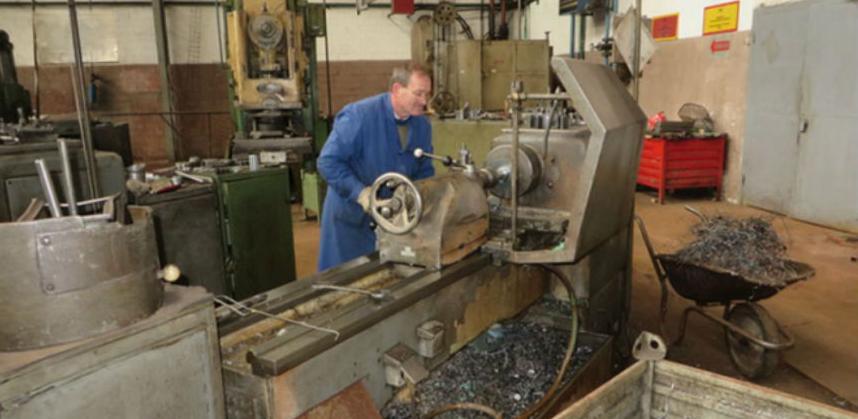 Partneri iz Srbije šansa za oživljavanje Nove tvornice prečistača u Rogatici