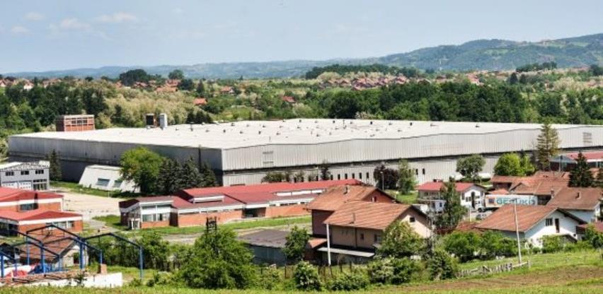 U Poslovnoj zoni Ramići pripremljena još jedna lokacija za investitore