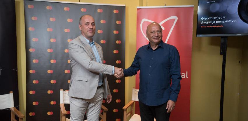 Mastercard i Sarajevo Film Festival slave petu godinu partnerstva