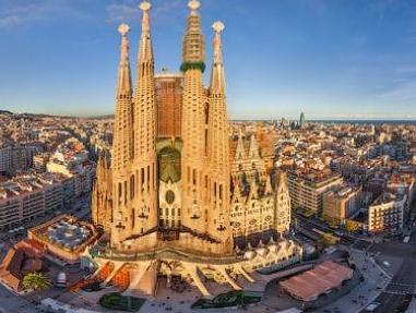 Barcelona se kandiduje za zimske Igre 2022