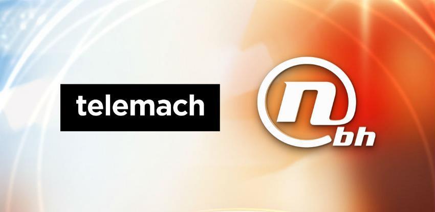 Nova BH ostaje u ponudi Telemach-a, cijene paketa neće se mijenjati