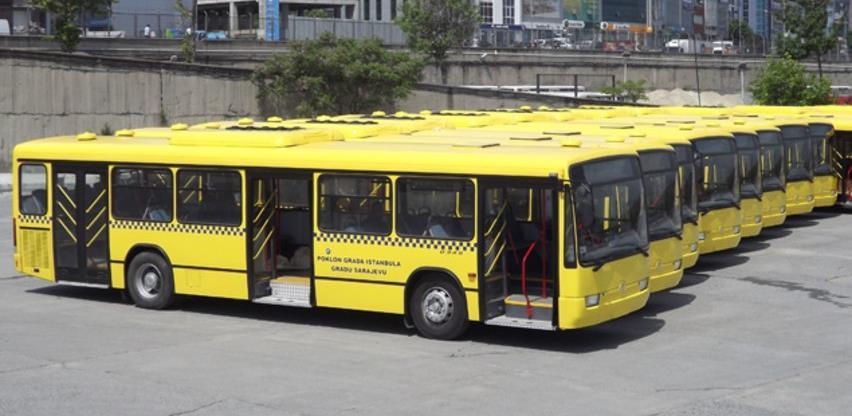 20 miliona eura zajma EIB-a za obnovu gradskog prevoza u KS