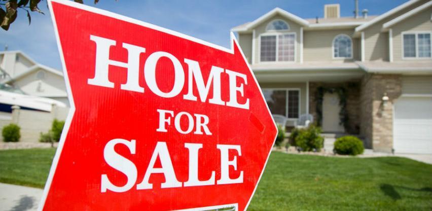Najviše kuća prodato u Bijeljini, u Višegradu bile najjeftinije