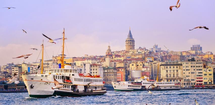 CEI NAHLA organizuje kurseve turskog jezika - nastava u učionici