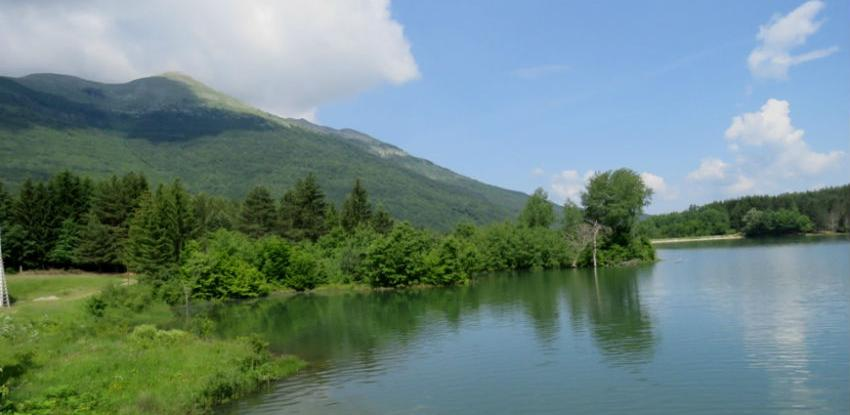 Slovenci počeli istražne radove za rekonstrukciju prečistača vode u Nevesinju