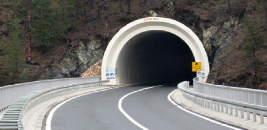 Pravilnik o minimalnim sigurnosnim zahtjevima za tunele