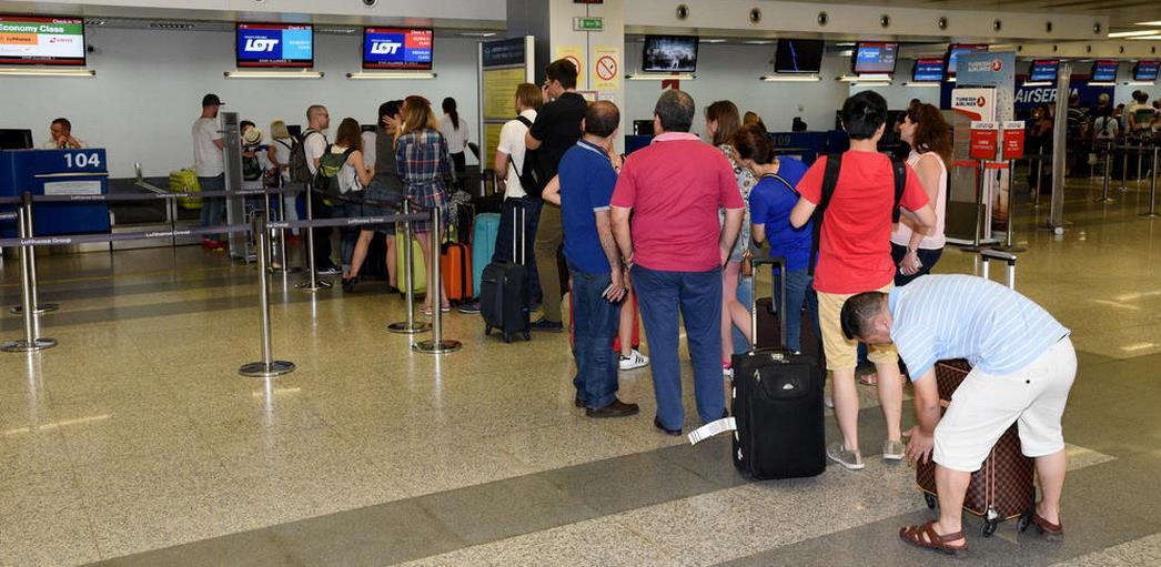 Ministarstvo civilnih poslova: Preporuke policiji i aerodromu zbog korona virusa