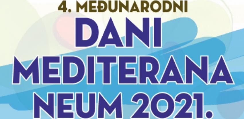 """""""Dani Mediterana"""" 6.- 7. kolovoza u Neumu"""