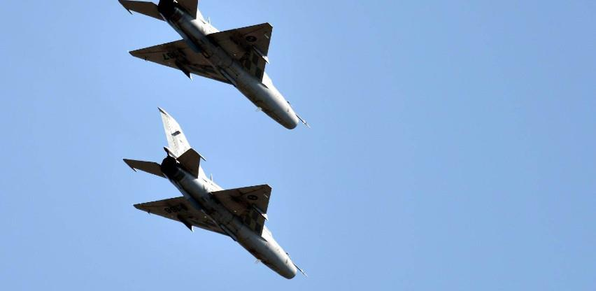 Vlada Hrvatske ipak kupuje vojne avione