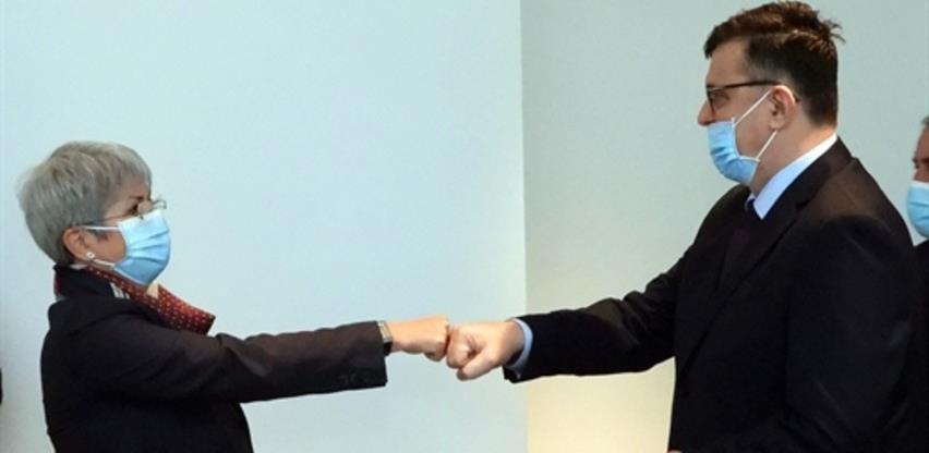 Tegeltija pozvao bugarske investitore da ulažu u BiH