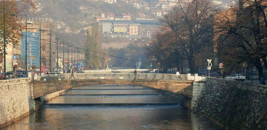 """Nema uslova za proglašenje epizode """"Pripravnost"""" u Kantonu Sarajevo"""