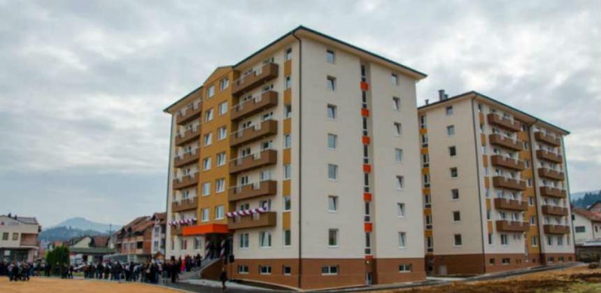 Za izgradnju trećeg objekta Studentskog centra Pale dva miliona KM