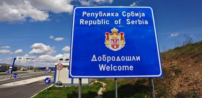 Upute za osobe koje ulaze u Srbiju iz država zahvaćenim COVID-om 19