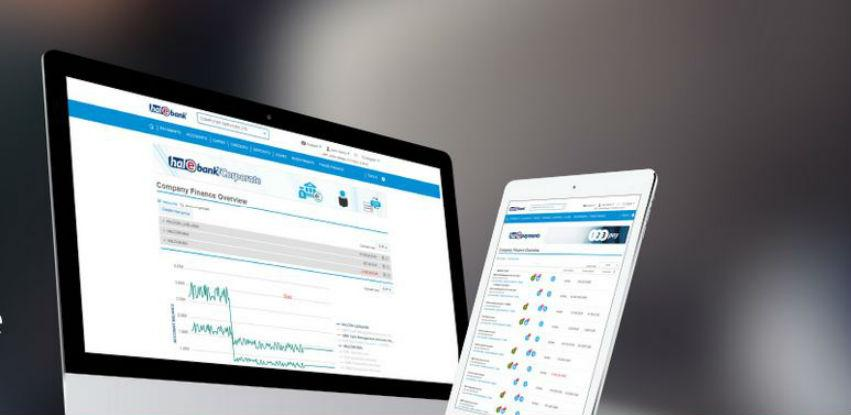 Smanjite troškove uz Halcom napredno korištenje elektronskog bankarstva