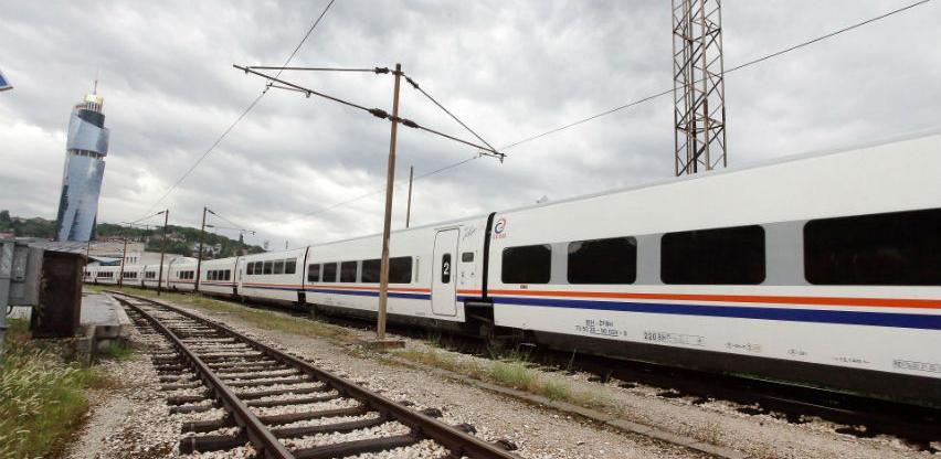 Vlada FBiH donijela odluku o sufinansiranju željezničkih pravaca u FBiH