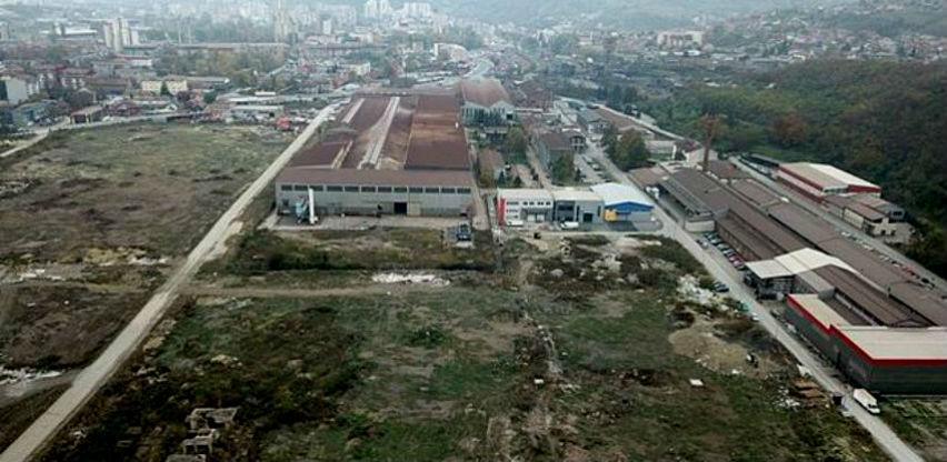 Za izgradnju i razvoj poslovnih zona 1,12 miliona KM