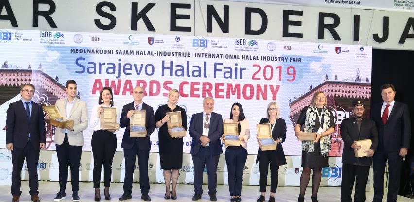 SHF 2019: Najbolje kompanije i pojedinci nagrađeni za doprinos razvoju halala
