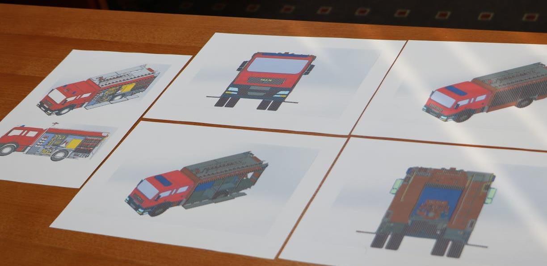 PVJ Srebrenik konačno dobija savremeno vatrogasno vozilo proizvedeno u BiH