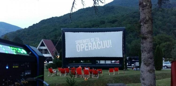 'Operacija kino' stiže u Mostar
