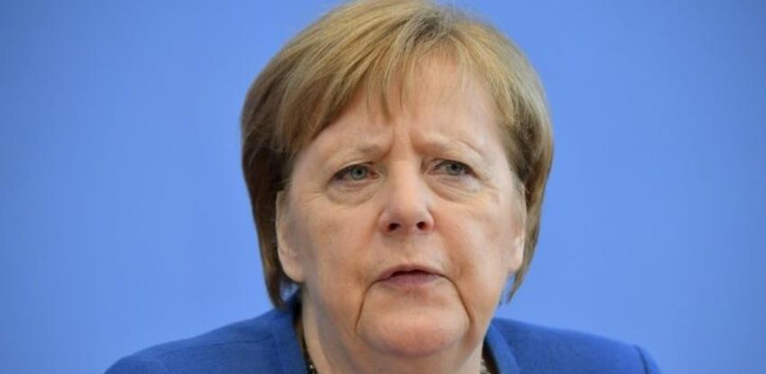Merkel: Cjepivo AstraZenece je sigurno, ali ne želim se njime cijepiti