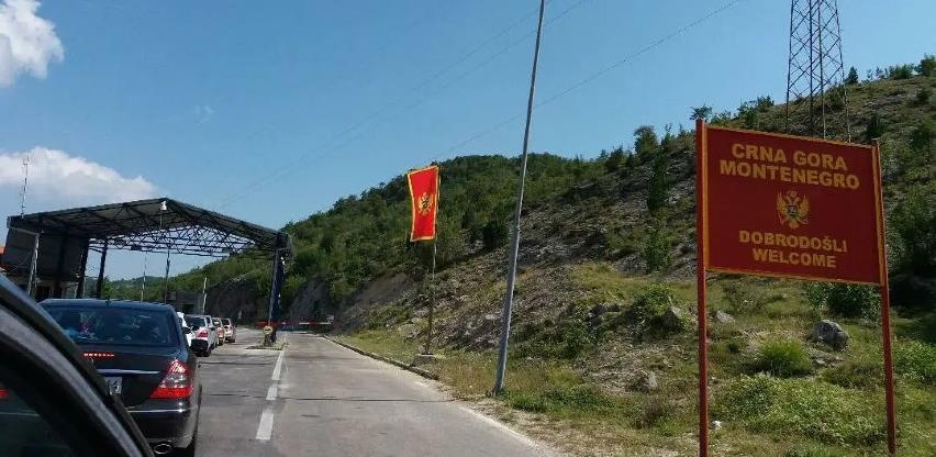 Odnose li se izvanredne mjere u Crnoj Gori na granične prijelaze
