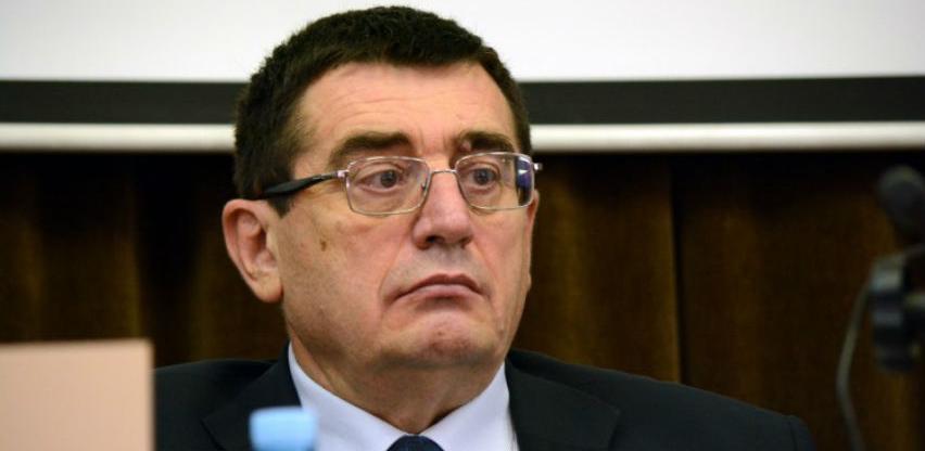 Šain: Pred nama je razvojna šansa za BiH, ali i region