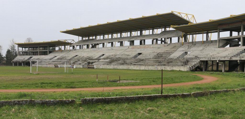 Objavljen poziv za četvrtu fazu sanacije stadiona u Brčkom