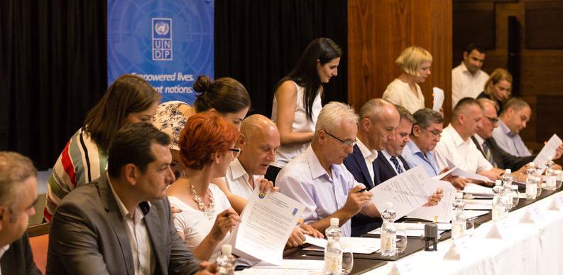 ILDP: 11 novih opština u BiH izabrano za podršku u upravljanju razvojem