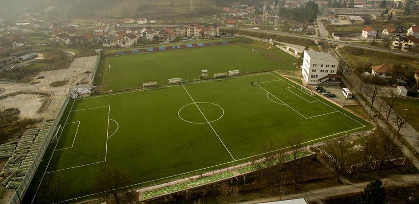 U 2019. investirano 460.000 KM u sportsku infrastrukturu u Hadžićima
