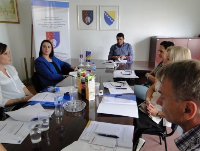Analiza tržišta rada sarajevske regije u sektoru turizma