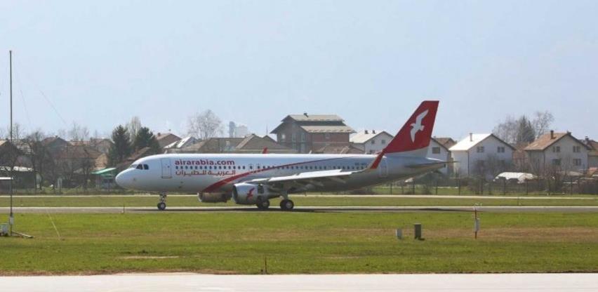 Aviokompanija Air Arabia Abu Dhabi od juna povezuje Sarajevo i Abu Dhabi