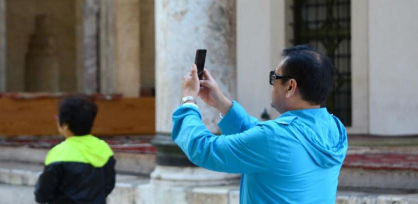 Prošle godine u FBiH 1,07 miliona turista, u RS-u 381,8 hiljada