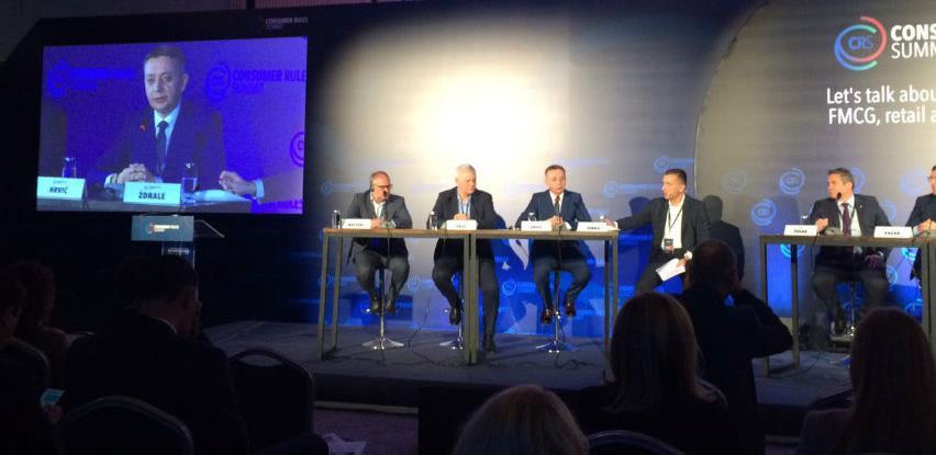 Rusmir Hrvić na EBRD konferenciji: Ostati u zoni komfora je najveći rizik
