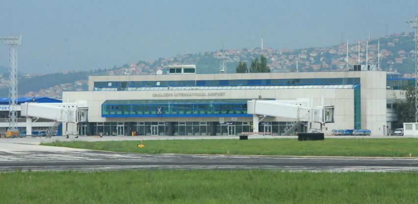 Navršava se 23 godine od obnove Međunarodnog aerodroma Sarajevo