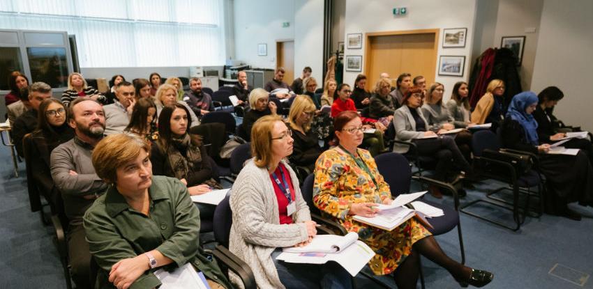 EU dodijelila 4 miliona eura za podršku organizacijama civilnog društva u BiH