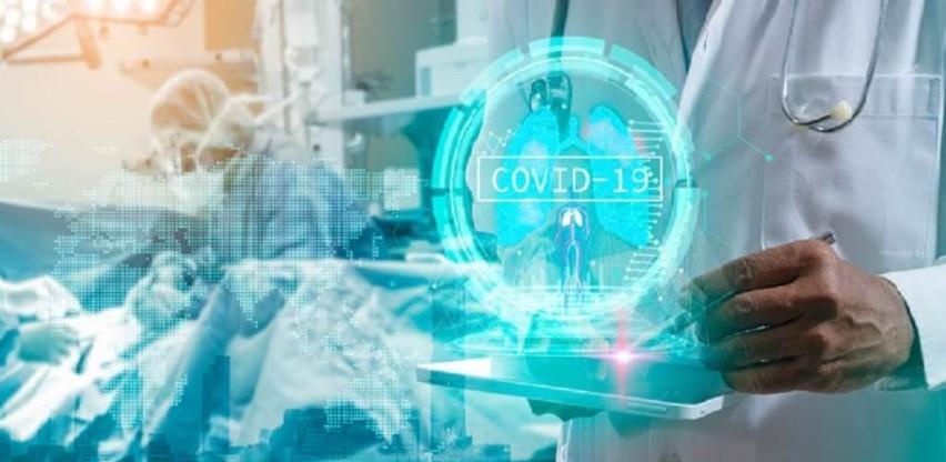 EK nabavlja robote za dezinficiranje bolnica u vrijednosti 12 milijuna eura