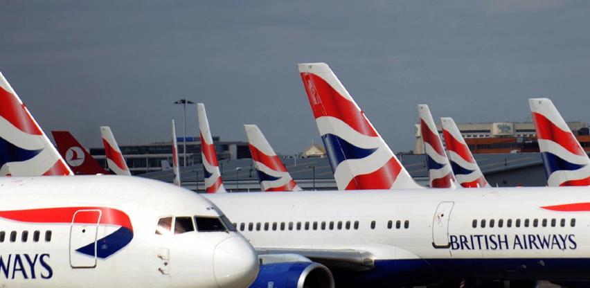 Aviokompanije traže 200 milijardi dolara pomoći