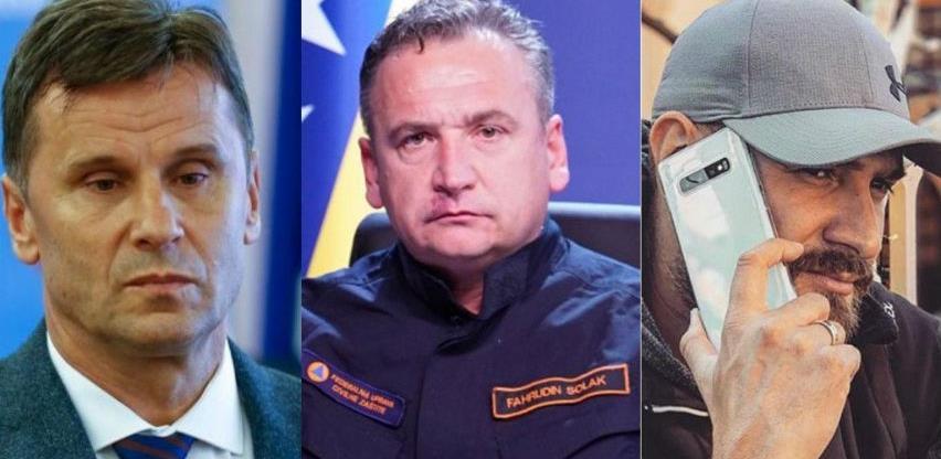 SIPA i Tužilaštvo u raskoraku: Mogu li dokaz biti izbrisane poruke?
